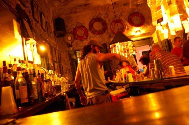 El Batey & Don Pablo - Bars/Nightife - 101 Cristo Street, Old San Juan, Puerto Rico