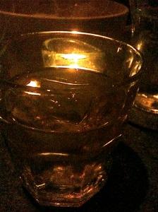 Ice Diamond & Whiskey
